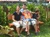 Sunnys Familie